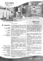 Soliers Info juillet 2018