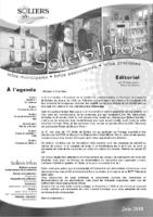Soliers Infos juin 2018