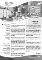 Soliers Infos nov 19