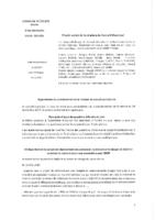 Conseil municipal 19-12-2017