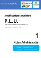 2-PLU SOLIERS-2018-Actes administratifs
