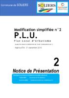 3-PLU SOLIERS-2018-Notice