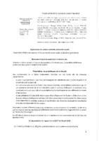 Conseil municipal 25-09-2018