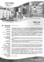 Soliers Infos nov 2018