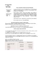 Conseil municipal 08-04-2019