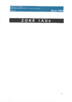 zone 1AUe