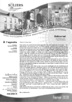 Soliers Infos février 2020