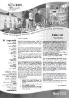 Soliers Infos mars 2020