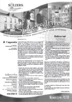 Soliers Infos nov 2020