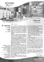 Soliers Infos mars 2021