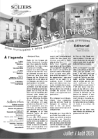 Soliers Infos juillet-aout 2021