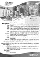 Soliers Infos octobre 2021