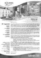 Soliers Infos septembre 2021